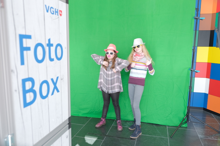 VGH-Fotobox