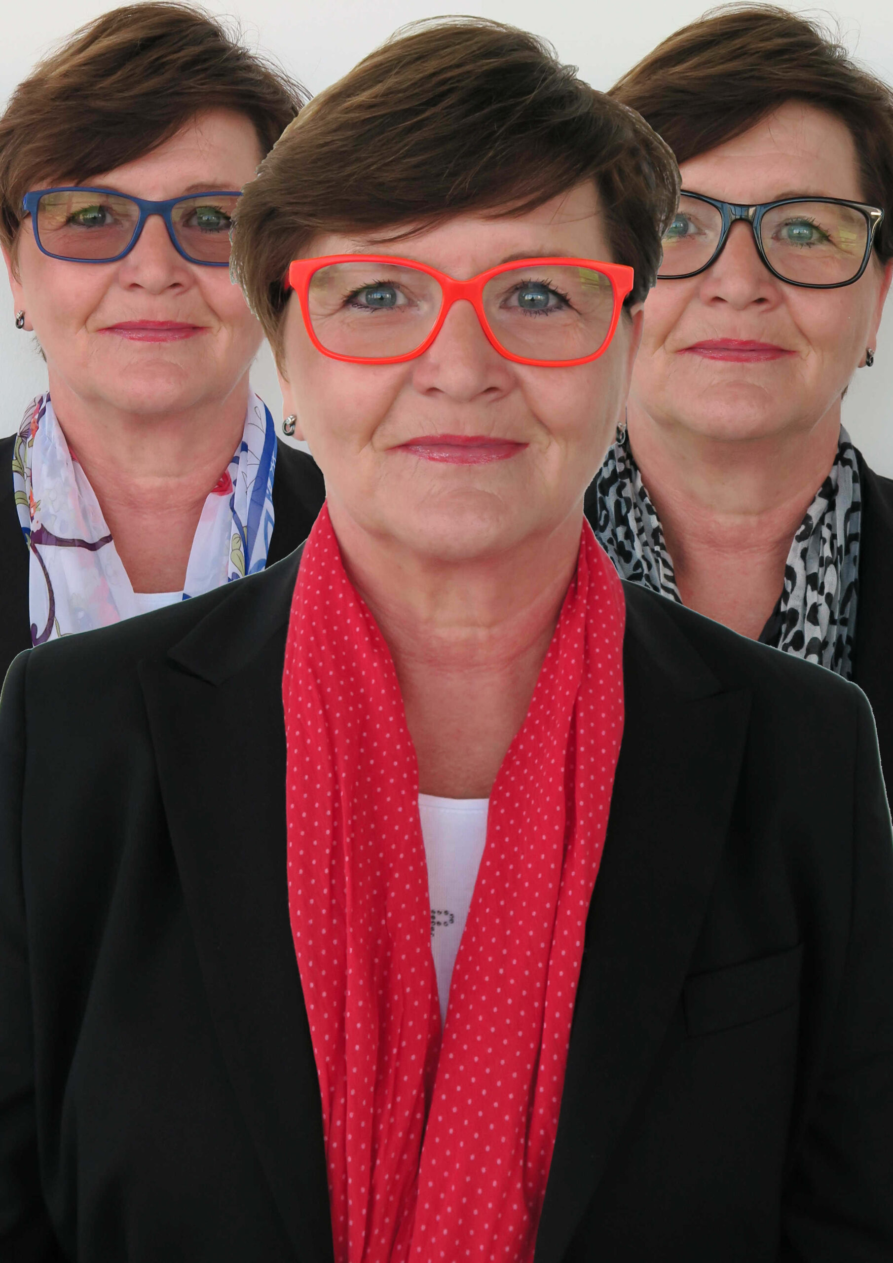 Brille im VGH Business Style Karriereblog